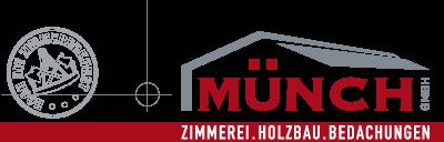 Zimmerei & Holzbau in Erftstadt – Gebr. Münch GmbH Logo